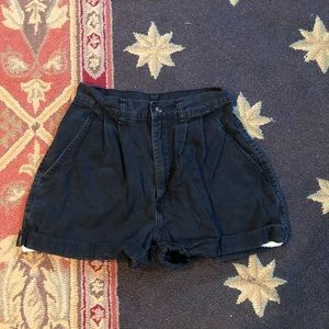 High Waisted Pin Up Shorts | Urban Outfitters
